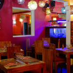 Restaurant Pura Vida Sainte Luce Martinique